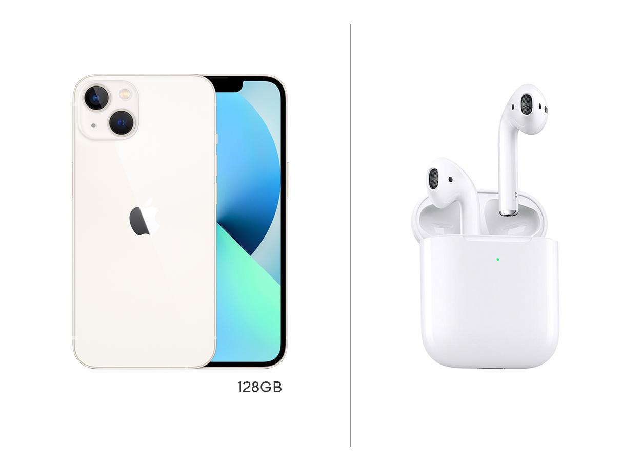 Noleggio operativo iPhone 13